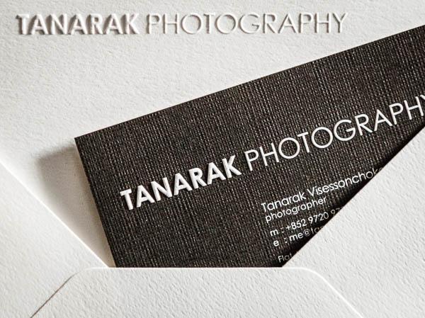 Tanarak Photography